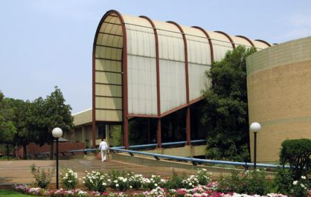 Ditsong National Museum Of Cultural History Image