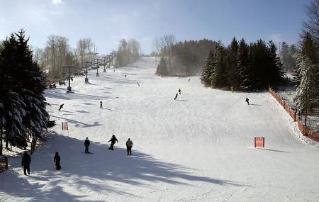 Chicopee Ski & Summer Resort Image