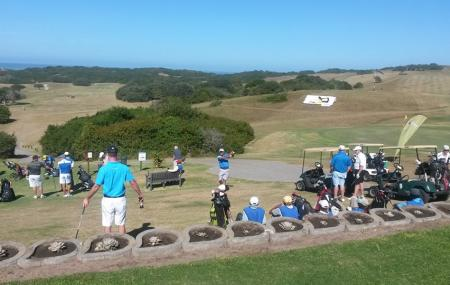 The Royal Port Alfred Golf Club Image