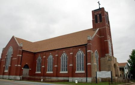 Immaculate Conception Church Image