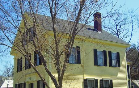 Briggs Mcdermott House Image