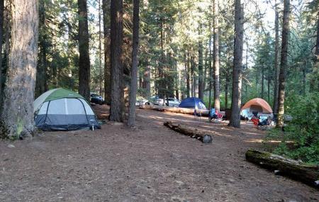 Bear Spring Campground Image