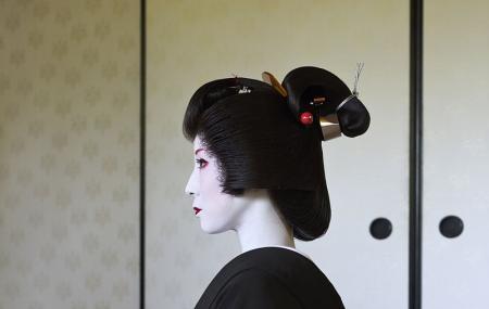Geisha Experience At Chaya In Tokyo Image