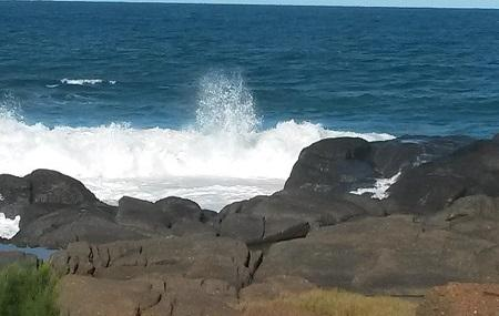 Splash Rock Port Edward Image
