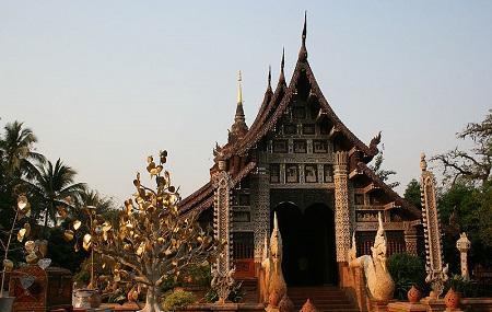 Wat Lok Moli Image