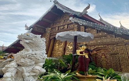 Wat Mahawan Image