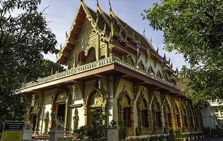 Wat Pan On Image