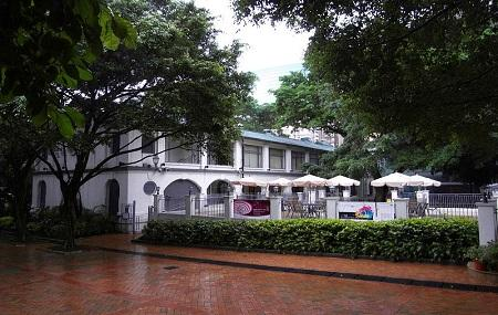 Hong Kong Heritage Discovery Centre Image