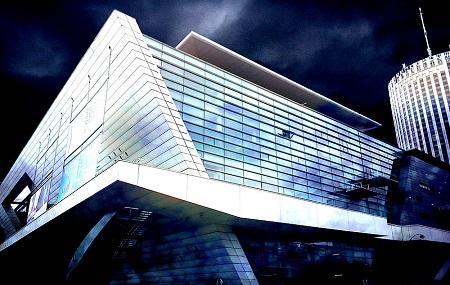 Palais Des Congres De Paris Image