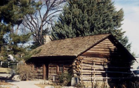 Sharlot Hall Museum Image