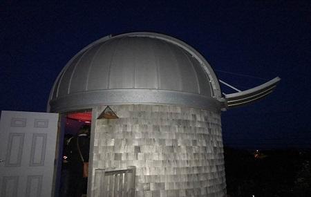 Loines Observatory Image