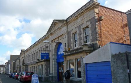Weston Museum Image