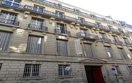 Fondation Custodia Image