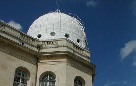 Paris Observatory Image