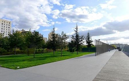 Jardins D'eole Image