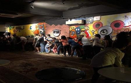 Crackhouse Comedy Club Image