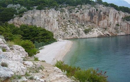 Nugal, Croatia Image