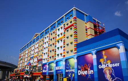 Legoland Japan Hotel Image