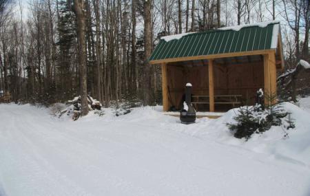Timber Creek Cross Country Ski Resort Image