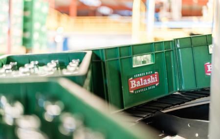 Brouwerij Nacional Balashi Image