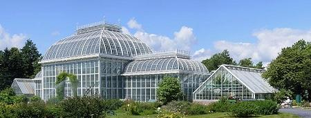Kaisaniemi Botanic Garden Image
