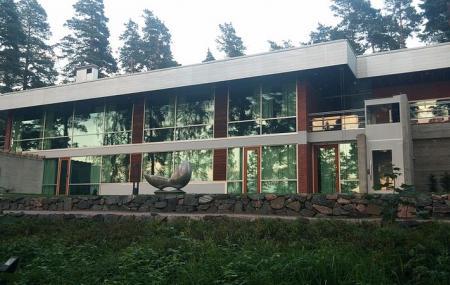 Didrichsen Art Museum Image