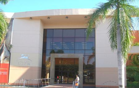 Centro Cultural Eduardo Leon Jimenes Image