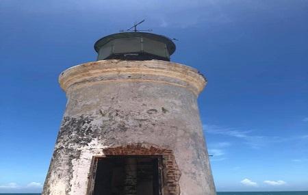 Cardona Island Light Image