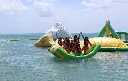 Splash Park Aruba Image