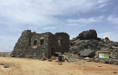 Bushiribana Ruins Image