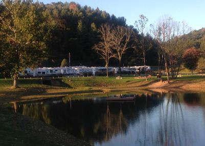 Bayview Family Campground And Marina Image