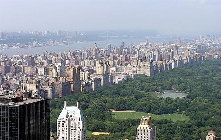 Upper West Side Image