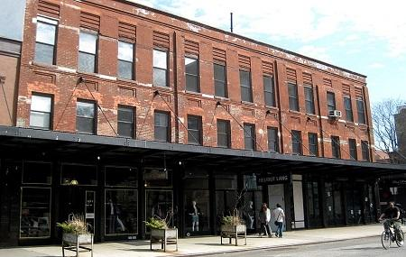 Meatpacking District Image