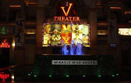 V Theater Image
