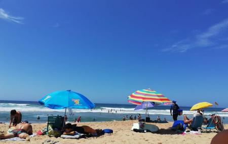 Bronze Beach Image