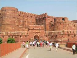 6 Day Trip to Agra