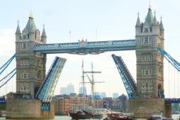 London Itinerary 5 Days