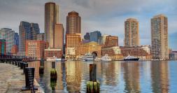Image of Boston