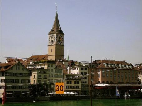 2 Day Trip To Zurich From Freiburg Im Breisgau