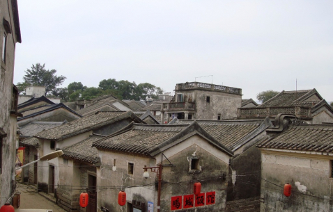 5 Day Trip to Shenzhen from Los Angeles