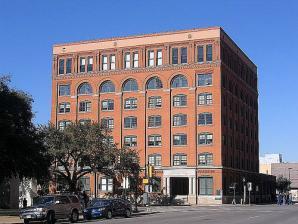 Sixth Floor Museum, Dealey Plaza, Dallas