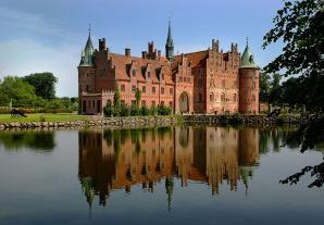 Egeskov Castle, Odense