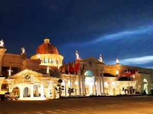 Cham Yeam Resort, Krong Kaoh Kong