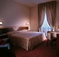 Astra Hotel, Ferrara