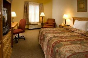 Drury Inn And Suites, Albuquerque