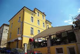 Hotel Galija, Pula