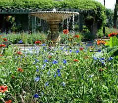 Botanical Garden, Montreal