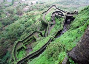 Lohagad Fort, Khandala