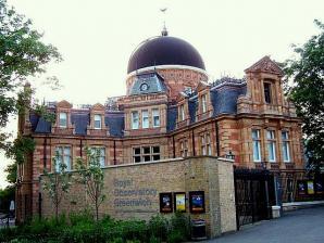 Royal Observatory Greenwich, London