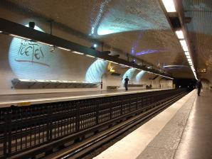Saint Germain Des Pres, Paris